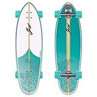 YOW J-Bay 33 英寸全速滑板梦想波浪系列