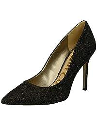 Sam Edelman 侏罗纪霸王龙款高跟鞋女鞋(亚马逊进口直采,美国品牌)
