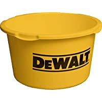 DEWALT DXWT Bucket 支架 黄色 65L DXWT-311