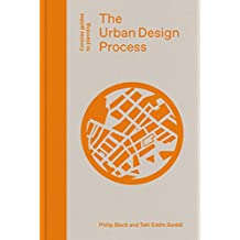 The Urban Design Process (Concise Guides to Planning) (English Edition)