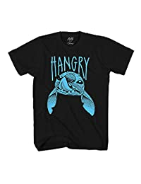 Disney Lilo and Stitch Hangry T 恤