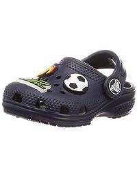 Crocs 卡骆驰 凉鞋 经典 儿童洞洞鞋