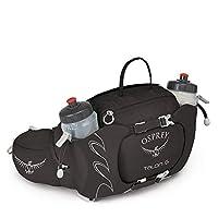 Osprey Packs Talon 6 腰包 均码 黑色 10000869