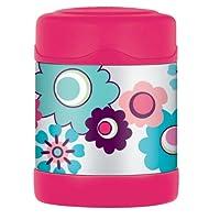 THERMOS 膳魔师 FUNtainer 饭盒 食品盒 Floral, 290 ml