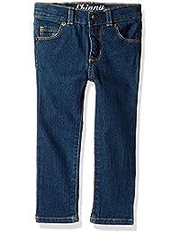 Crazy 8 女童 Big Basic 紧身牛仔裤