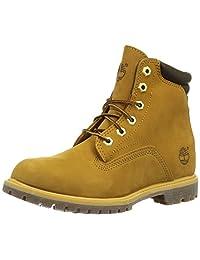 Timberland 添柏岚 waterville FTB _ waterville 6英寸(约15.2厘米) 基本女式靴