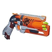 Nerf 僵尸 Strike Hammershot Blaster A4325 (8+)