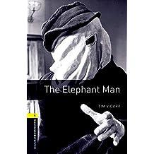 牛津书虫分级读物1级:象人(英文原版)