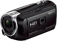 Sony HDR-PJ410 便携式摄像机