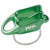 Petzl 中性款 - 成人 Belay *设备