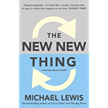 The New New Thing: A Silicon Valley Story (English Edition)