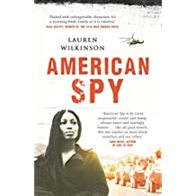 American Spy: a Cold War spy thriller like you've never read before (English Edition)