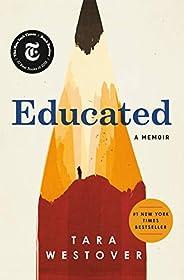 Educated: A Memoir (English Edition)