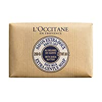 L'Occitane欧舒丹乳木果牛奶味护肤香皂250g(进)(特卖)