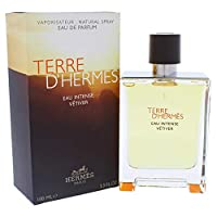 Hermes*-Terre DHermes Eau Intense Vetiver*-美国海外卖家直邮