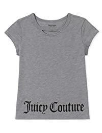 Juicy Couture 橘滋 女童时尚 T 恤