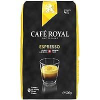 Café Royal Espresso Bohnenkaffee, 5er Pack (5 x 500 g)