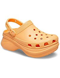 Crocs 女士 Classic Bae 洞洞鞋休闲拖鞋和运动鞋