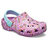 Crocs 中性童 拖鞋 Classic 205620