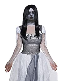 Rubie's Costume Co 男士幽灵面具