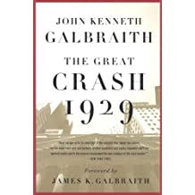 The Great Crash 1929 (English Edition)