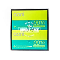FBM - Aoni:超光滑超薄 001 2 包 12 盒 Phero-Essence 24.00