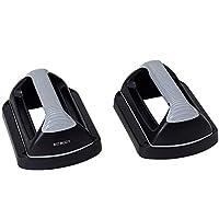ALINCO 鞋头主体 加强 提升 锻炼轮 可拆卸 臂立起伏 训练 减轻负担 WB234