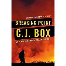 Breaking Point (Joe Pickett series Book 13) (English Edition)