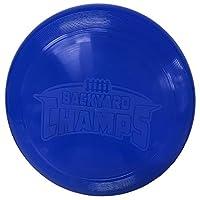Backyard Champs 蓝色 175g 终极飞盘