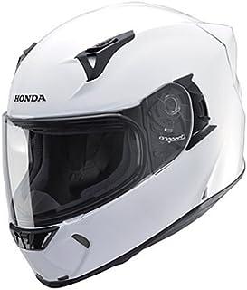 Honda 全盔头盔 XP512V 带内帽 白色 XL尺寸 0SHTP-X512-WX