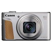 Canon SX740 HS PowerShotSX740 HS 银色