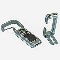 Stabil LCRP :适用于佳能 EOS-RP 相机的 L 盘子(支架) :钛版