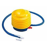 手动充气泵 手動 足踏み . 黄色