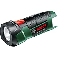 Bosch DIY Battery Work Light Box (12 V, 700 Minutes 1 Watt LED), 0.603.9A1.000