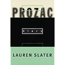 Prozac Diary (English Edition)