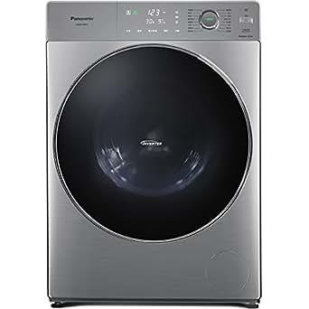 Panasonic 松下 8公斤带WIFi全自动变频滚筒洗衣机智能APP操作XQG80-S8055(供应商直送)