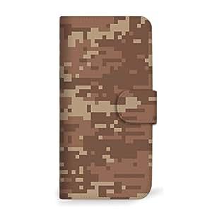 mitas iphone 手机壳64SC-0077-BR/SO-02H 2_Xperia Z5 Compact (SO-02H) 棕色