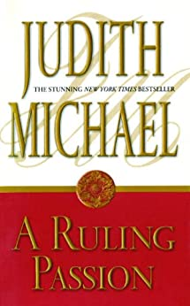 """A Ruling Passion (English Edition)"",作者:[Michael, Judith]"