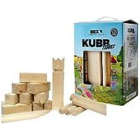 Bex Sport Kubb Birch 花园游戏