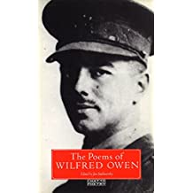 The Poems Of Wilfred Owen (Chatto poetry) (English Edition)