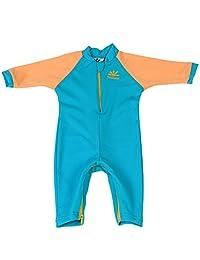 Nozone Fiji 太阳防护婴儿泳衣 多种颜色可选 - UPF 50+