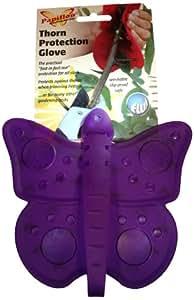 Papillon 花园手套,紫色
