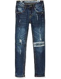 Losan 男童牛仔裤
