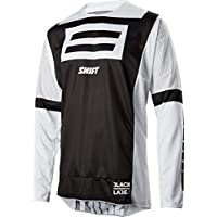 Shift 2019 黑色标签运动衫 - G.I. Fro 大 黑色 20613
