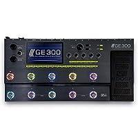 Mooer GE300 Amp Modeling & Multi-Effect 吉他处理器