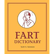 Fart Dictionary (English Edition)