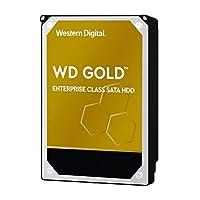 Western Digital 硬盘 6TB WD 金色 enterprise 3.5英寸 内置HDD WD6003FRYZ