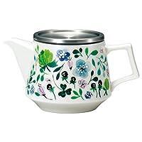 NARUMI 茶壶 白色 630cc 安娜·艾米利亚 51854-33174