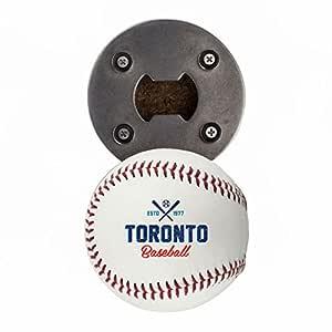 The BaseballOpener - 棒球开瓶器 - 专业团队 多伦多 OBB-001-029
