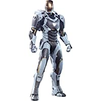 Iron Man 3 Movie Masterpiece Iron Man Mark 39 Starboost 1:6 Collectible Figure (Hot Toys)